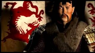Shogun Total War: Mongol Invasion Part 1. Inspired Landing...