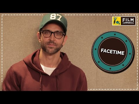 Hrithik Roshan Interview with Anupama Chopra | Face Time