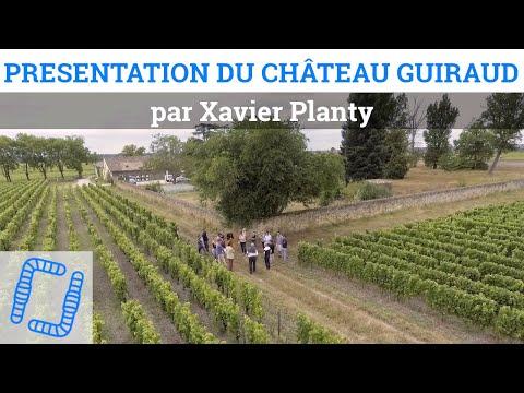 Présentation du Château