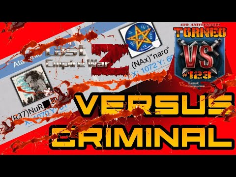 Last Empire War Z | NUR VS NARO | TORNEO 4TO ANIVERSARIO