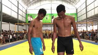 The Wonderful Star Volleyball Of Cambodia ll SuperNerma (3)VS(3) Mohaptey ll Sep.9.2018