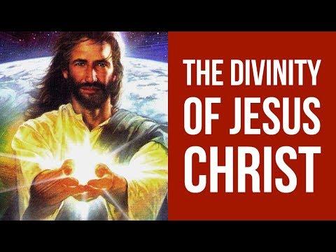 Is Jesus the Word?  Is Jesus Christ God? (Powerful) ✅