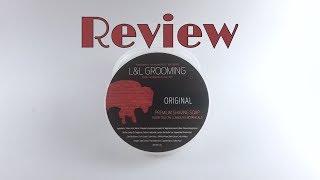 L&L Grooming Original