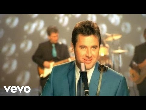 Vince Gill - Next Big Thing