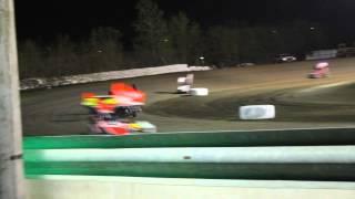 Jason Tyer Racing & Jordan Johnson of Taco Casa Irving