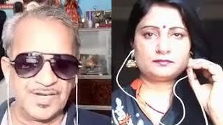 Meri kismat mein tu nahi shayad..... By Prabhu Dayal Dixit and Sulabha
