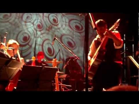 DeVotchKa, Bowery Ballroom, 2012 - Along the Way [720p]