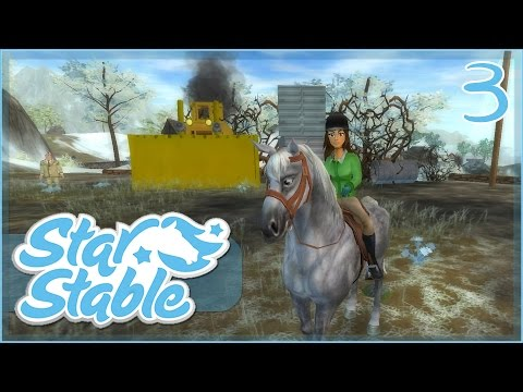 Stable-hand Spy?! || Star Stable - Episode #3