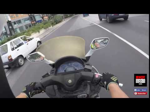 Registration Plates: GBB 098, Exposed!