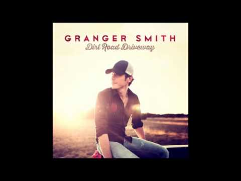 Granger smith-miles and mud tires