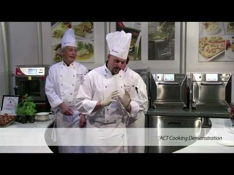 Advanced Cooking Technology Demonstration (1)