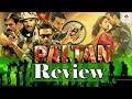 Paltan Movie Review | Paltan Public Review & Reaction | Jackie Shroff & Arjun Rampal