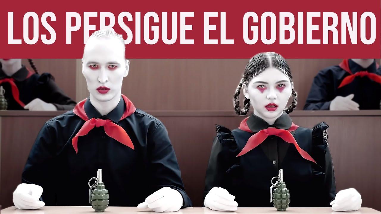 Download Los RUSOS que ARRIESGAN SU VIDA por hacer MUSICA