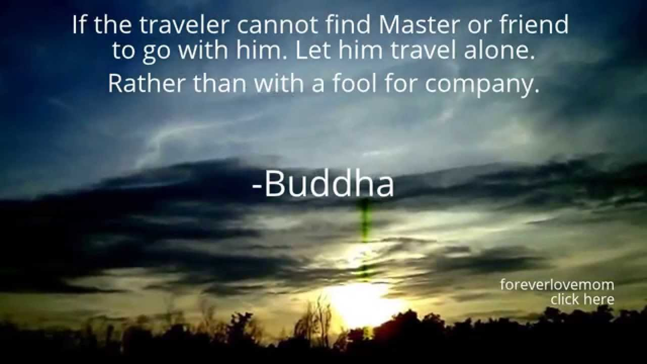 Buddha Quotes Youtube