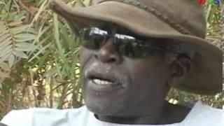 POLICE VOWS TO EVICT BRIG. GGWANGA thumbnail
