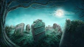 Halloween Music - The Gravekeeper