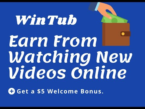 How to make $80 Paypal money every 2 weeks by just watching five youtube ads for thirty seconds