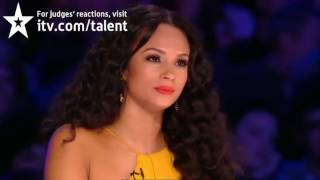 Sam Kelly Make You Feel My Love - Britain s Got Talent 2012 audition - UK version.mp4