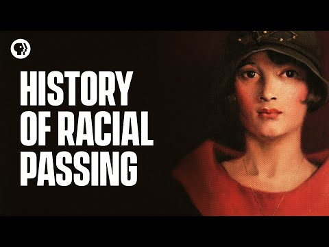 What Is Racial Passing?