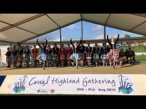 2019 World Highland