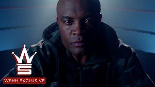 WSHH Presents: Anderson Silva remembers DMX (WSHH Exclusive)
