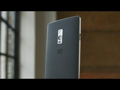 Полный обзор OnePlus 2 — сравнение с OnePlus One