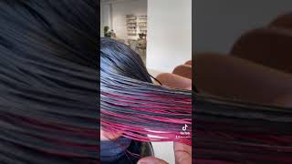 New Hair, Who Dis?