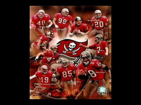 Tampa Bay Buccaneers (song)