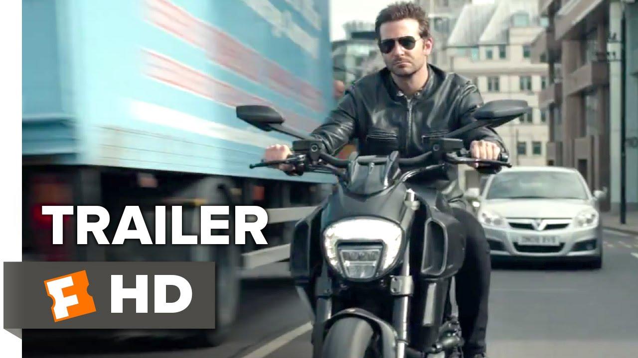 Download Burnt Teaser TRAILER 1 (2015) - Bradley Cooper, Alicia Vikander Movie HD