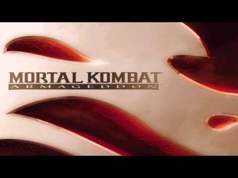 Mortal Kombat Armageddon-Character Select Theme (19mins.)