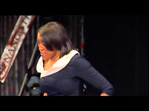 The Rule of Three in Advocacy | Sophia Cannon | TEDxWhitehallWomen
