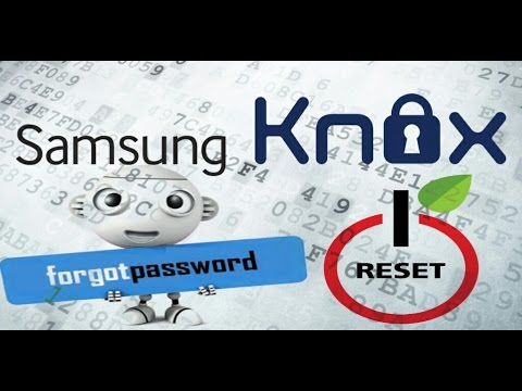 RESET #KNOX  How To Reset My Knox   Full Review In Discription!