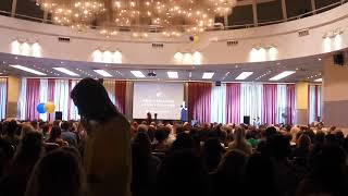 Смотреть видео #Санкт-Петербург #ситилайф 2я #ежегодная #конференция(8) онлайн