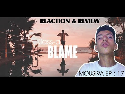 MOSUI9A EP 17 : Klass-a Blame REACION & REVIEW