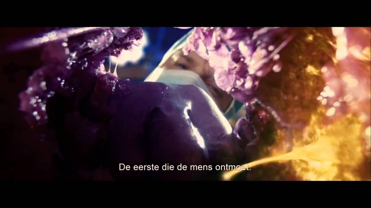 Officiele Trailer Green Lantern - Nederlands ondertiteld
