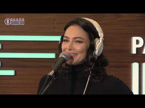 Настасья Самбурская - Саша