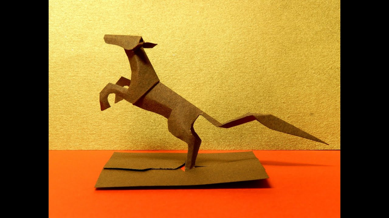 Horse arts and crafts - Horse Arts And Crafts 8
