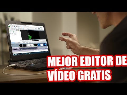 Editor de video gratis para pc sin marca de agua Windows/Mac 2017