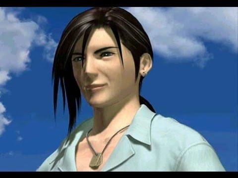 Final Fantasy VIII Partie 13 : Laguna Loire