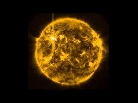 Solar Flare Unleashed Highest-Energy Light Ever Detected From Sun | Video