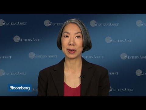 Western Asset Management's Wongtrakool Says Inflation Is Not Imminent