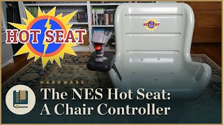 The NES Hot Seat | Gaming Historian