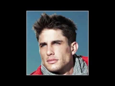Corte de cabello hombres moderno 2015 youtube - Cortes de cabello moderno para hombres ...
