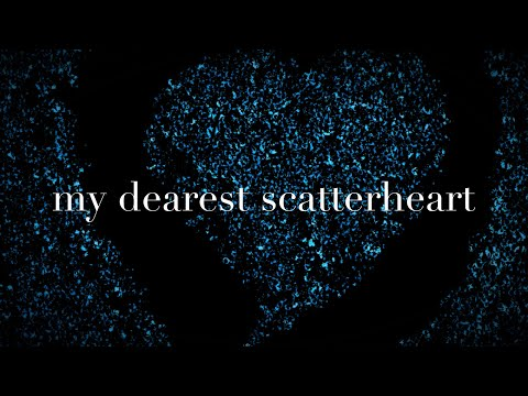 Bjork - Scatterheart (LYRICS ON SCREEN) 📺 [album version]