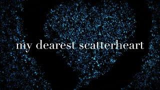 Björk - Scatterheart (LYRICS ON SCREEN) 📺 [album version]