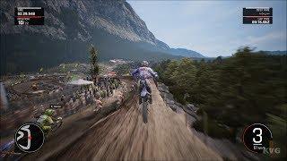 MXGP PRO - Pietramurata (MXGP of Trentino) - Gameplay (PC HD) [1080p60FPS]