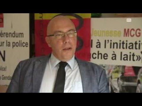 SUISSE: Racisme anti Français ou préférence nationale ?