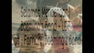 Boeming'z Band - LDR