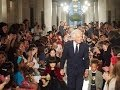 Ralph Lauren 2014 Kids Fashion Show at New York
