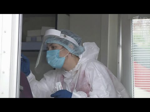Сдать тест на коронавирус методом ПЦР в Москве теперь любой желающий может бесплатно.